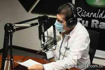 El Gobernador, Victor Manuel Tamayo, trabaja para que Belén de Umbría, Santa Rosa y La Virginia tengan UCIs - Eje21