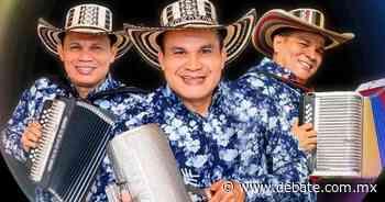 Los Corraleros de Majagual son una institución en la música colombiana - DEBATE