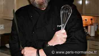 Le pâtissier de Sotteville-sous-le-Val qualifié pour la finale des Rois du gâteau sur M6 - PARIS-NORMANDIE