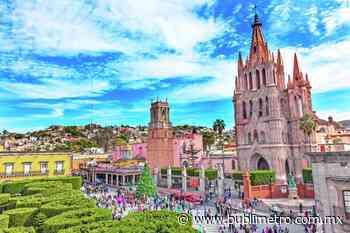 Cierran 13 hoteles de San Miguel de Allende - Publimetro México
