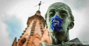 Ahora necesitas hacer reservación para visitar San Miguel de Allende - Robb Report Mexico