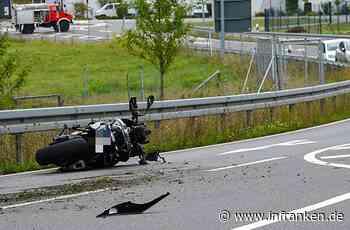 Kreis Miltenberg: Motorradfahrer stirbt bei Kollision auf Staatsstraße - inFranken.de