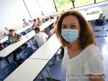 Akademiker ersetzen Lehrer auch im Kreis Miltenberg - Main-Echo