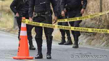 Encuentran cadáver de mujer estrangulada en Antiguo Cuscatlán   Noticias de El Salvador - El Diario de Hoy
