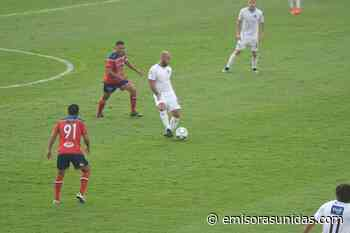 José Manuel Contreras vuelve a jugar con Comunicaciones tras su suspensión - Emisoras Unidas
