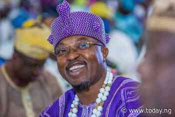 Osun monarch seeks federal government's intervention in Ibadan-Iwo-Oshogbo road - TODAY.NG