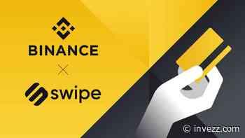 Binance's Swipe (SXP) now allowed in US markets - Invezz