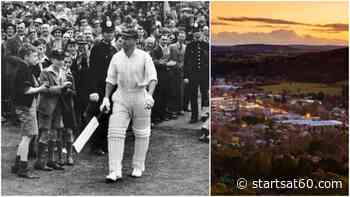 'Bowral's Bradman Museum is not just for cricket tragics' - Starts at 60