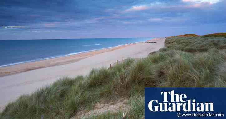 We spend our summer holidays 20 minutes from home, in underrated east Norfolk | Patrick Barkham