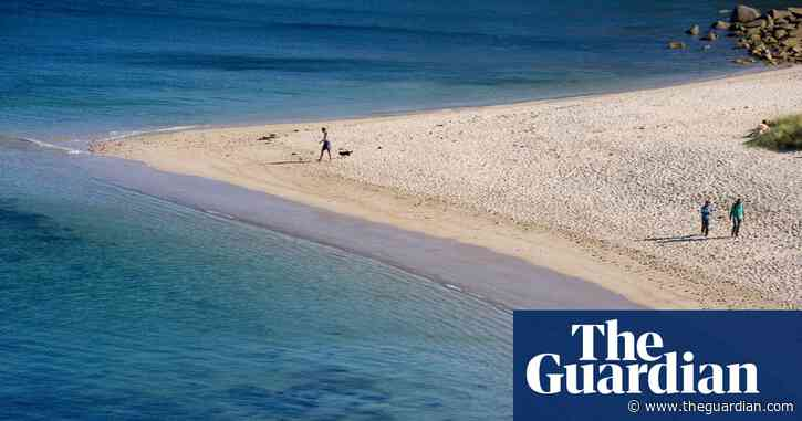 Idyllic and empty: a post-lockdown holiday on the Isles of Scilly