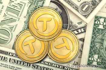 TrueUSD (TUSD) Launches on Binance with Minor Spike - cryptocoinspy.com