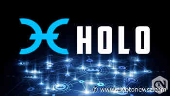 Price Analysis of Holo (HOT) as on 10th May 2019 - CryptoNewsZ