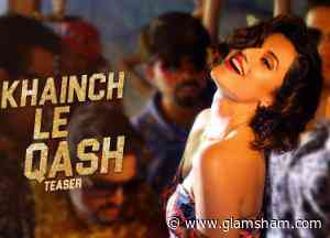 Taapsee Pannu dazzles in the first teaser of Khainch Le Qash - glamsham.com