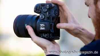 Canon EOS R6 erreicht erstklassige 90 Punkte im Test von DPReview - Photografix Magazin