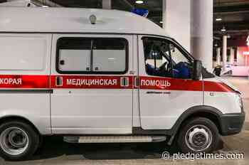 Three people died in an accident in Kursk region - Pledge Times