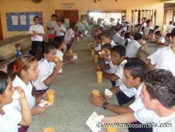 Cundinamarca se encargará de refrigerios escolares en Guataquí, Agua de Dios y Tocaima - Noticias Principales de Colombia Radio Santa Fe 1070 am - Radio Santa Fe