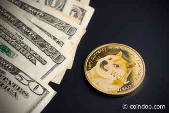 Dogecoin (DOGE) Price Prediction and Analysis in August 2020   DOGE Saw a Boost in Price Due to TikTok - coindoo.com