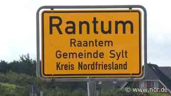 Dorfgeschichte: Rantum auf Sylt - NDR.de