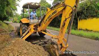 Idaan suspende operaciones de potabilizadora de Divalá y servicio a comunidades aledañas a Chapala - Telemetro