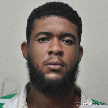La Romaine man, 23, on robbery charges - Trinidad News