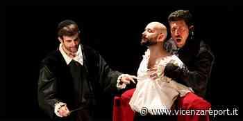 """Teatro, """"Il Mercante di Venezia"""" ad Alonte - vicenzareport.it"""