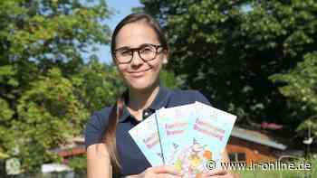 Volkssolidarität: Franziska Paschke will Familien in Spremberg helfen - Lausitzer Rundschau