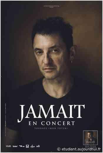 YVES JAMAIT - MON TOTEM - Espace Malraux, Joue Les Tours, 37300 - Sortir à France - Le Parisien Etudiant