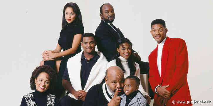 'Fresh Prince of Bel Air' Cast To Reunite For HBO Max Special