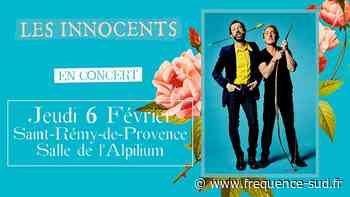 Les Innocents - 06/02/2020 - Saint-Remy-De-Provence - Frequence-sud.fr - Frequence-Sud.fr