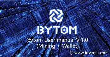 Bytom Cryptocurrency: BTM Price Is Surging After a Big Mining Upgrade - inverse.com