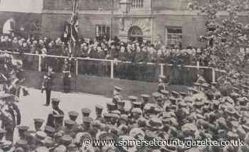 Four members of Milverton's Rowen family die in May 1910 - Somerset County Gazette