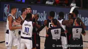 Mavericks looking to add 'physical tough guy' for next season - TalkBasket.net