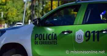 Ituzaingó: policía mató a un perro con su arma reglamentaria y le iniciaron un sumario - Misiones OnLine