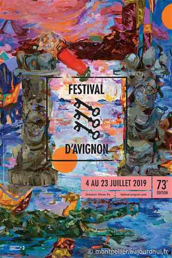 LA NUIT DES ODYSSEES - TINEL DE LA CHARTREUSE, Villeneuve Les Avignon, 30400 - Sortir à Montpellier - Le Parisien Etudiant