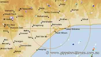Bairnsdale BOM radar upgrade - Gippsland Times