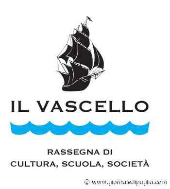 Recensioni: il Vascello di San Ferdinando di Puglia - Giornale di Puglia