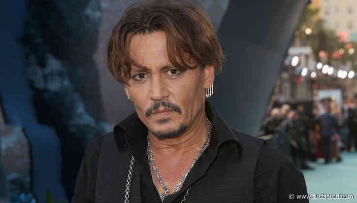 Johnny Depp Requests Delay in Defamation Trial for 'Fantastic Beasts 3' Filming