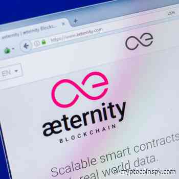 Aeternity (AE) Sees Record Valuation En Route To Top 25 Cryptocurrencies - Cryptocoin Spy