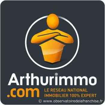 Une nouvelle agence Arthurimmo.com vient d'ouvrir à Saint-Witz - Observatoire de la Franchise