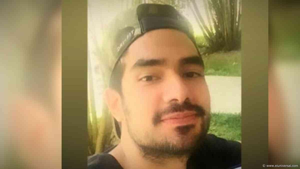 Cicpc esclarece asesinato de joven en San Antonio de Los Altos - El Universal (Venezuela)