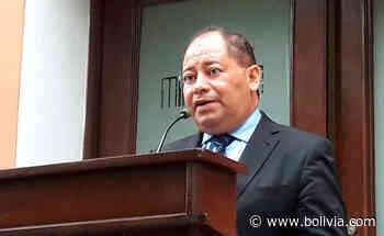 Romero pide a Viloco no proteger a implicado en asesinato de Illanes - Bolivia.com