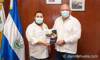 Alcaldía de Sonzacate presenta la Primera Política Municipal de la Juventud - Diario La Huella