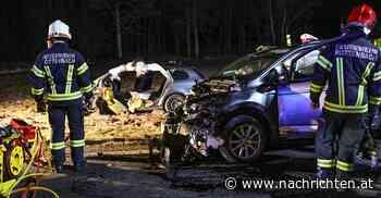 Schwerer Unfall in Rottenbach (Bezirk Grieskirchen) | Nachrichten.at - nachrichten.at
