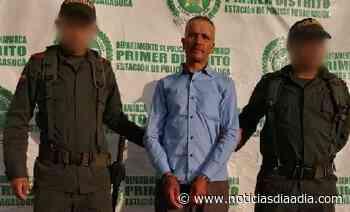 Capturado en Fusagasugá por abuso de menor en Chocontá, Cundinamarca - Noticias Día a Día