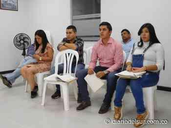 Aprueban la licencia de urbanismo en Sandoná - Diario del Sur