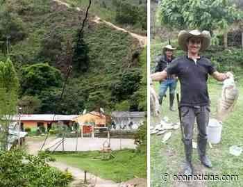 En Baraya es asesinado líder social del Huila - Opanoticias