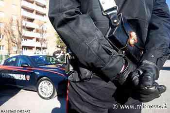 Bovisio Masciago: tenta il furto in un appartamento e finisce in manette - MBnews