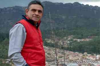 Capturan a presuntos asesinos del alcalde de Sutatausa, Cundinamarca - El Espectador