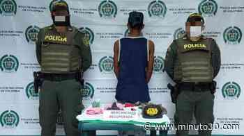 Lo pillaron muy sospechoso tras salir de una casa en Arboletes, había hurtado $1 millón en pertenecías - Minuto30.com