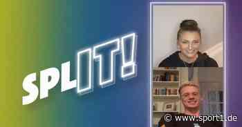 Instagram-Interview mit Timo Baumgartl vom PSV Eindhoven - Split It! - SPORT1